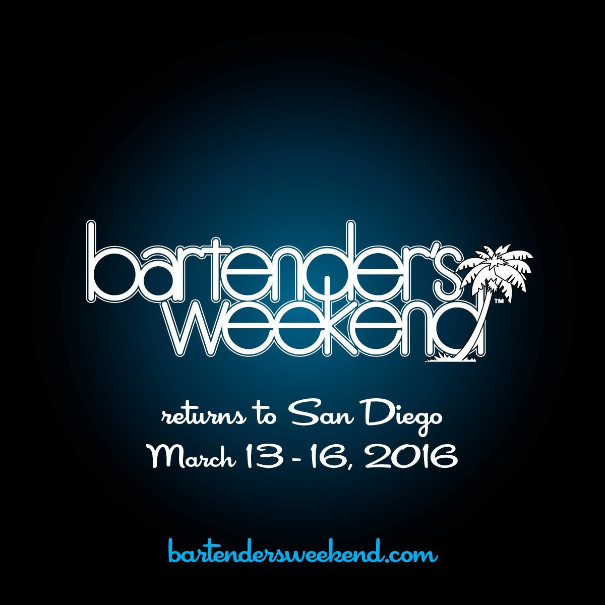 20f9672b Bartender's Weekend 2016 Recap | Bartenders Weekend 2019