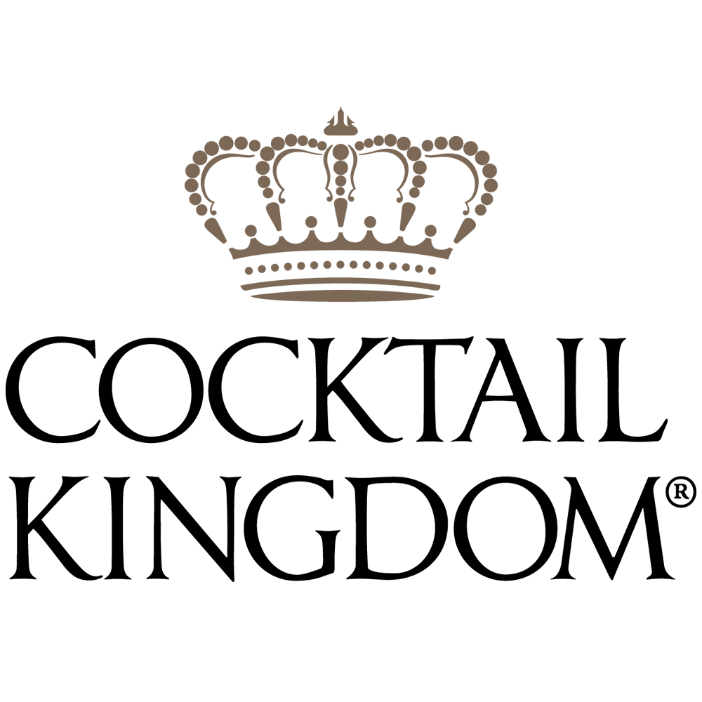 Cocktail Kingdom logo