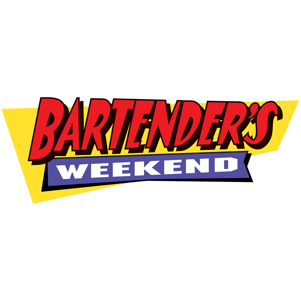 Bartender's Weekend